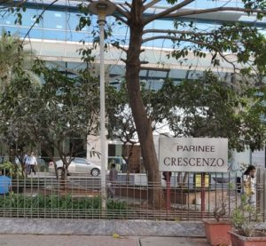 The Recruiters - Mumbai Office
