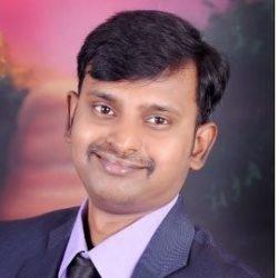 Sanjay Marshall