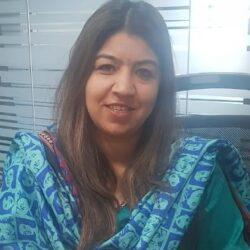 Shruti Chhabra